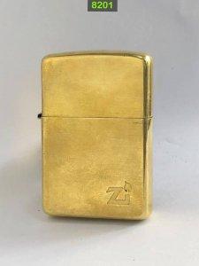 8201-Brass ( tẩy mạ chrome)1982...