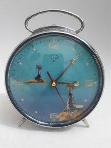 Đồng hồ hải cẩu máy đồng