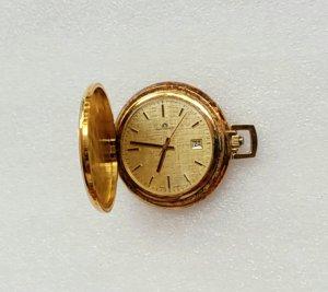 Đồng hồ Quýt xưa lên dây...