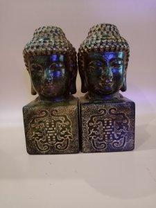 """Ấn ngọc thạch thiên nhiên:""""Phật..."""