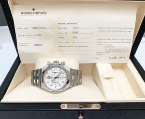Đồng hồ Vacheron Constantin...