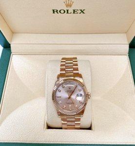 Đồng hồ Rolex Day Date 118235...