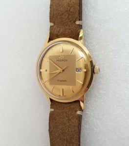 Đồng hồ xưa tự động MOVADO...