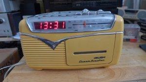 HCM - Q10 - Bán Cassette Bush -...