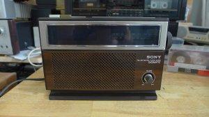 HCM - Q10 - Bán Radio Sony...