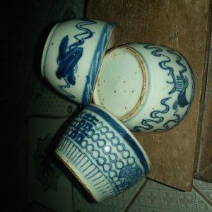 Giao lưu:3 ly uống trà chuẩn cổ