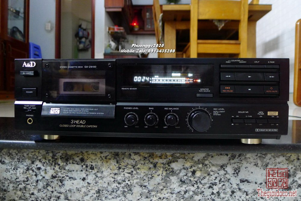 A&D GX-Z6100-☎️/Zalo: 0️⃣9️⃣1️⃣3️⃣4️⃣3️⃣5️⃣2️⃣0️⃣0️⃣