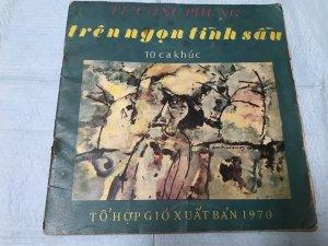 10 ca khúc Từ Công Phụng 1970