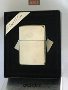 9203- silver plate ( mạ bạc...