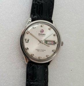 Đồng hồ xưa tự động RADO GOLDEN...