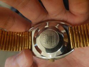 Đồng hồ Rado Thụy Sĩ