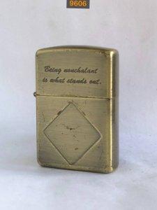 9606-antique brass ( mạ đồng...