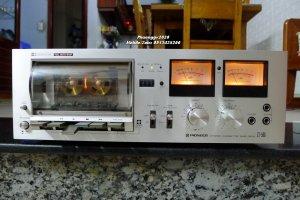 PIONEER CT-500-☎️/Zalo:...
