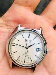 Đồng hồ xưa tự động SEIKO GS HI...