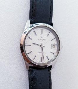 Đồng hồ xưa tự động ENICAR 27...