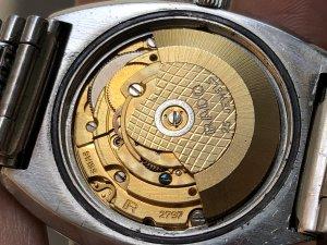 Đồng hồ Rado Kriens automatic