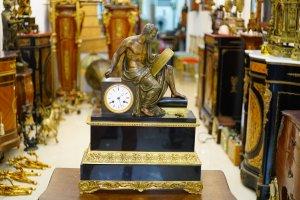 Đồng hồ Pháp cổ