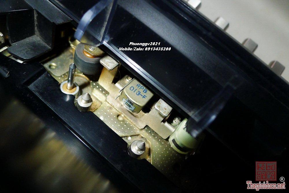 Đầu câm (Cassette Decks) các loại giao lưu! - 14