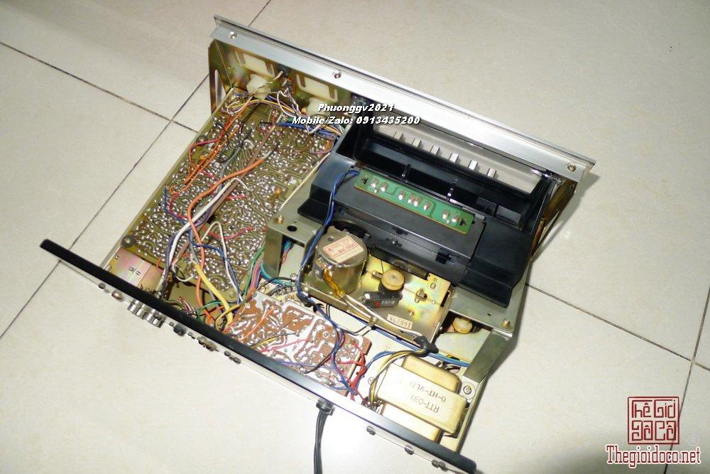 Đầu câm (Cassette Decks) các loại giao lưu! - 20