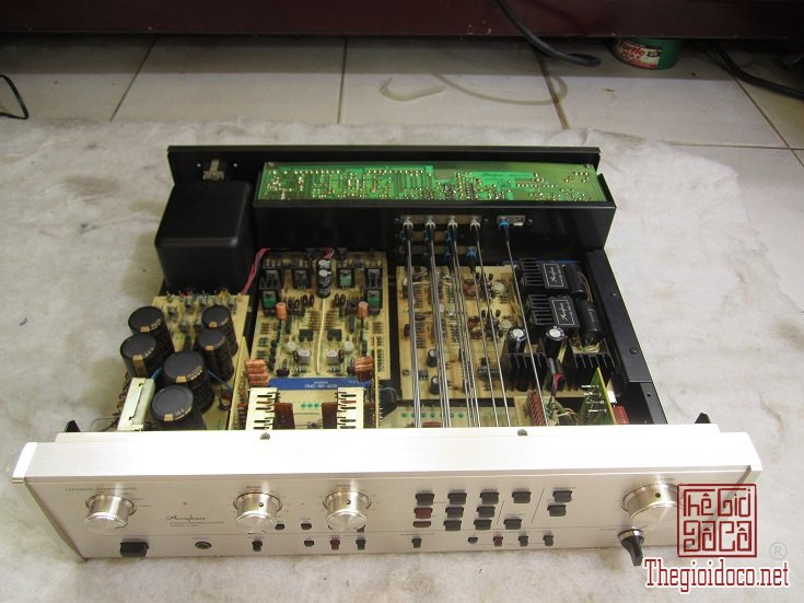 BỘ PRE POWER ACUPHASE C230- P260