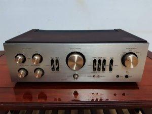 Đổi chất âm bán amlip luxman L80