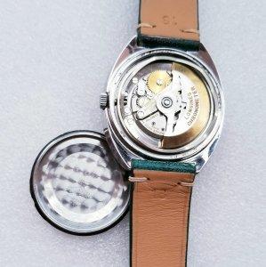 Đồng hồ xưa tự động LONGINES...