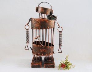 Robot đồng WINECORKS, Nhập từ MỸ.