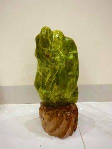 Cây đá Ngọc sepentine, Dành cho...